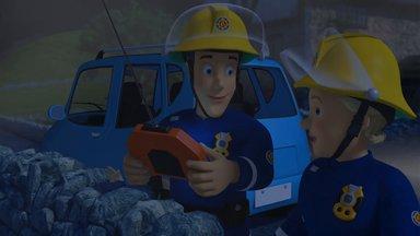 Feuerwehrmann Sam - Achtung Außerirdische! Trailer