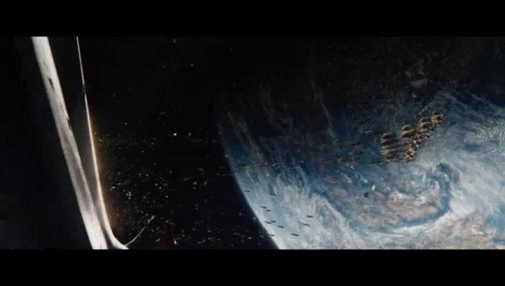 Star Trek Beyond (VoD-Teaser) - Trailer Poster