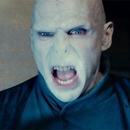Einmal Voldemort – immer Voldemort