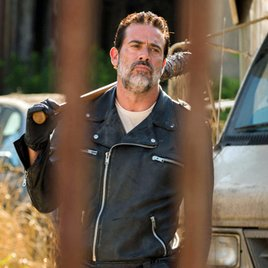 """The Walking Dead"": Bösewicht Negan gibt Update zu Staffel 8"