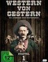 Western von gestern - Staffel 1 Poster