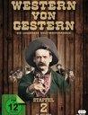 Western von gestern - Staffel 2 Poster