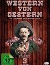 Western von gestern - Staffel 3 Poster
