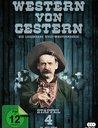 Western von gestern - Staffel 4 Poster