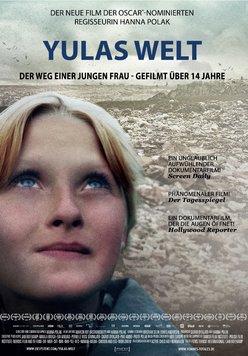 Yulas Welt Poster