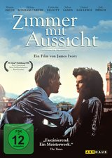 Zimmer mit Aussicht (Einzel-DVD) Poster