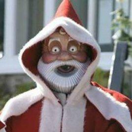 Hohoho: Die gruseligsten Weihnachtsmänner der Film- & TV-Geschichte
