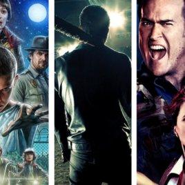 Die besten Horror-Serien 2016: Diese 10 TV-Serien waren die Lieblinge der Kritiker - Teil 2
