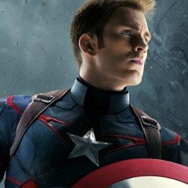 Jekyll: Captain America wird Horror-Monster