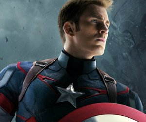 Jekyll: Captain America wird Horror-Monster