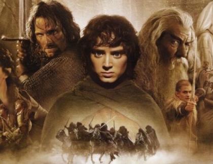 Herr Der Ringe Zitate Die Besten Spruche Von Gandalf Gimli Co