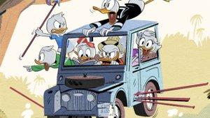 """Erster Teaser-Trailer zum """"Ducktales""""-Reboot bestätigt Rückkehr der Zeichentrick-Serie"""