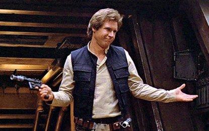 """Millionengrab: """"Solo"""" wird der erste """"Star Wars""""-Flop der Geschichte"""