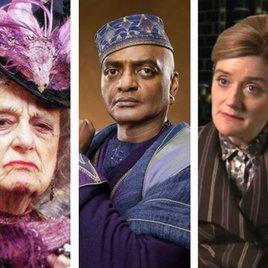 """Kennst du die Namen dieser unbekannteren """"Harry Potter""""-Charaktere?"""