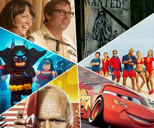 Lustige Filme 2017: Das werden die besten Komödien des Jahres