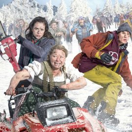 Der verrückteste Horrorfilm zu Weihnachten kommt aus Österreich - Hier ist der Trailer!