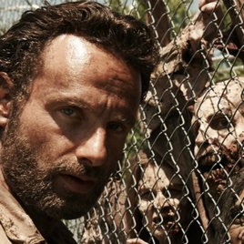 "Überzeugende Fan-Theorie: So soll ""The Walking Dead"" eines Tages enden!"