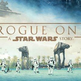 """""""Rogue One"""": Nächster """"Star Wars""""-Film bricht mit beliebter Tradition der Reihe"""