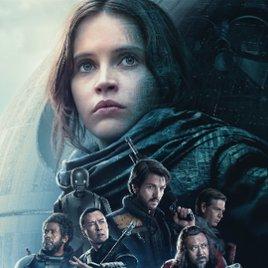 """""""Rogue One"""": Wird uns das echte Ende des nächsten """"Star Wars""""-Films gar nicht gezeigt?"""