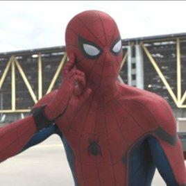 """""""Spider-Man: Homecoming"""": Erster Trailer glänzt mit Witz, Charme und Action"""
