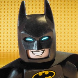 """""""Batman""""-Star Billy Dee Williams darf in """"LEGO Batman Movie"""" endlich zum Bösewicht werden"""