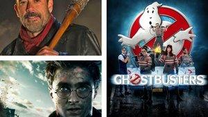 Die Film- und Serien-Themen 2016: Das hat euch in diesem Jahr am meisten bewegt
