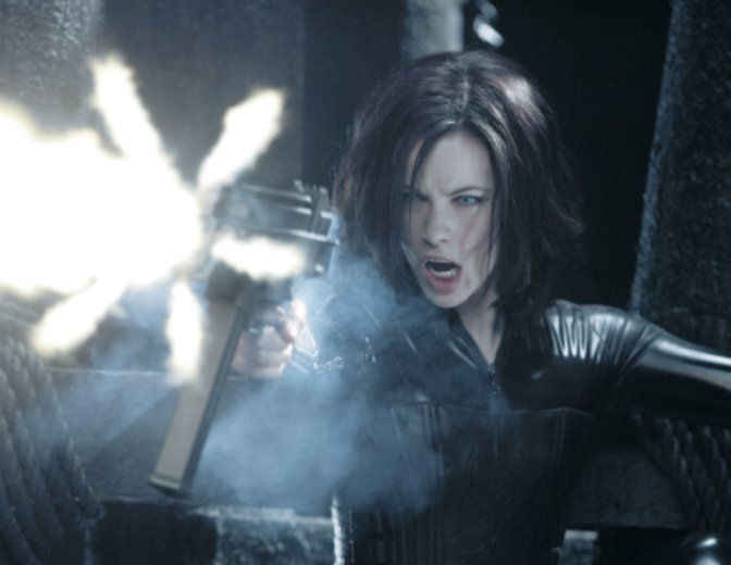 Underworld 5 Blood Wars Selene Kate Beckinsale