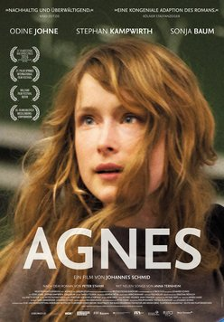 Agnes Poster
