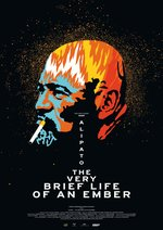 Alipato - The Brief Life of an Ember Poster