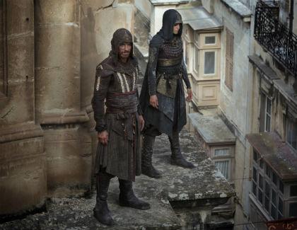 AssassinS Creed Film Altersfreigabe