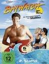 Baywatch - Die komplette 02. Staffel (6 DVDs) Poster