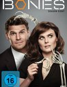 Bones - Season Eight Poster