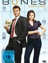 Bones - Season Three Poster