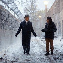 Bridge of Spies - Der Unterhändler - Trailer Poster