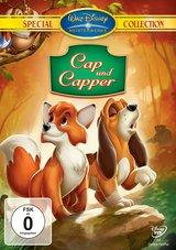 Cap und Capper Poster
