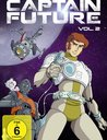 Captain Future - Vol. 2 Poster