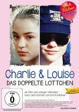 Charlie & Louise - Das doppelte Lottchen Poster