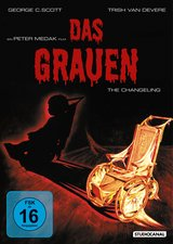 Das Grauen - The Changeling Poster