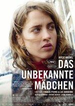 Das unbekannte Mädchen Poster