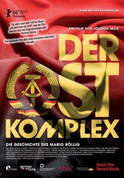 Der Ost-Komplex Poster