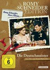 Die Deutschmeister (Romy Schneider Edition) Poster