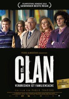 El Clan Poster