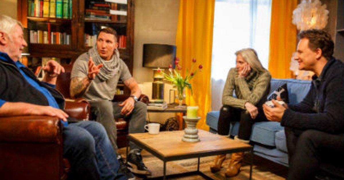 Fremde Freunde - Die unerwartete Begegnung im Live-Stream   TV heute Pilot  · KINO.de efaaa51f40