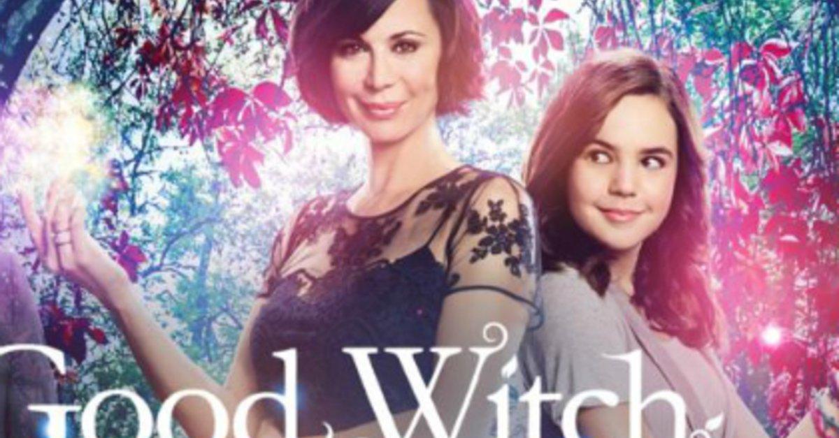 Good Witch Staffel 5 Netflix Deutschland