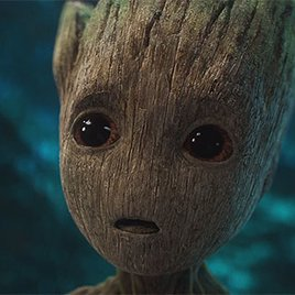 "Baby Groot stiftet Chaos im ersten Trailer zu ""Guardians of the Galaxy Vol. 2"""