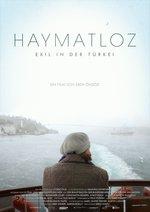 Haymatloz - Exil in der Türkei Poster
