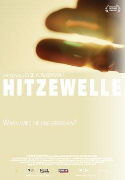 Hitzewelle Poster