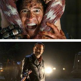 Horror ist jetzt Mainstream: Kann das Fernsehen noch brutaler werden?