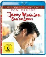 Jerry Maguire - Spiel des Lebens Poster