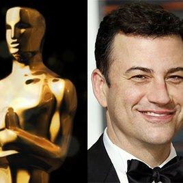 Late-Night-Talker Jimmy Kimmel wird Gastgeber bei den Oscars